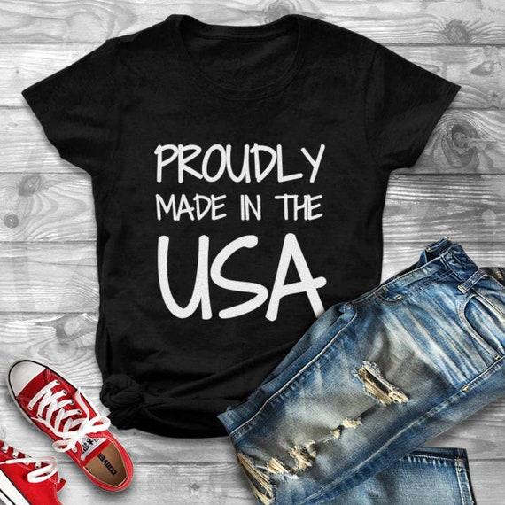 Rhode Island T-shirt I Love état amoureux fierté drôle drôle fierté de cadeau pour Gag unisexe Tee 470577