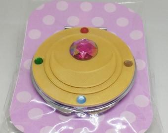 Sailor Moon Transformation Compact