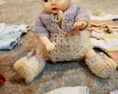 Ideal Boopsie doll and clothing