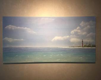 Anclote Island lighthouse