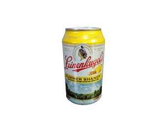 Soy Candle: Summer Shandy / Leinenkugel - Beer Lover Gift