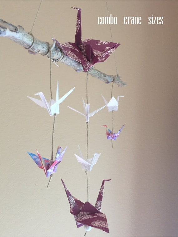 Hummingbird Place Setting, Wedding Origami, Origami Hummingbirds ... | 761x570