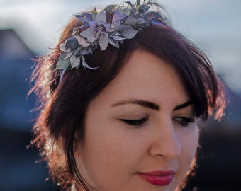 headband for ice queen