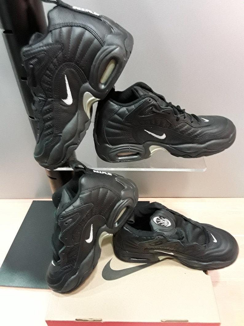 0471594e3fa9 NIKE AIR Scorin Uptempo NEW shoes basketball with original