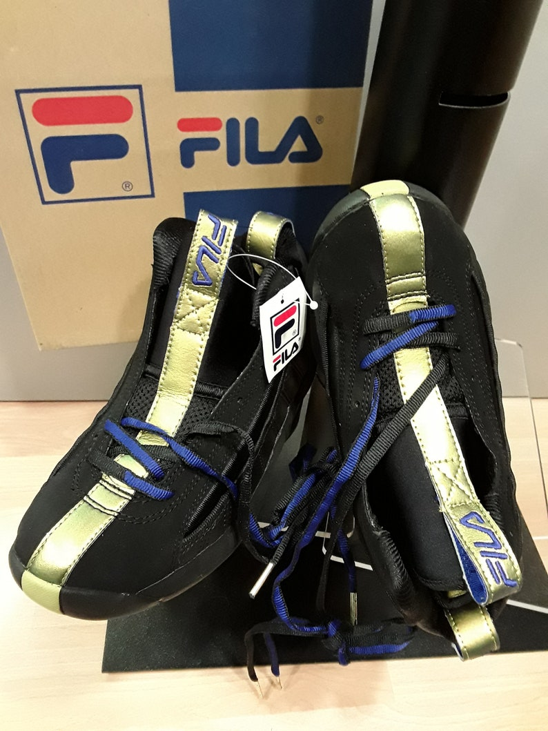 low priced 2d1e2 a473b FILA C-WEBB NEW with tag still on and original box vintage   Etsy