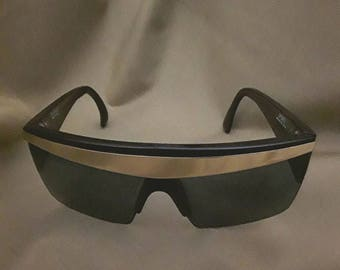 VERSAGE / sunglasses / update / model 676 / vintage / 1980's