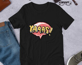 Yaaas acronym
