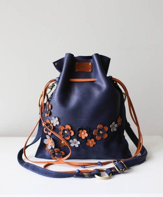 Cartera de cuero bolso del diseñador Bandolera pequeña para  ac202fd91aff