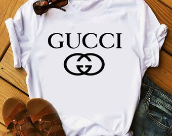 475c81245a3 Gucci Shirt - Women s clothing - Women t-shirts - womens clothing - Gucci  Inspired - Designer shirts - Women shirts - Women tees - Unisex