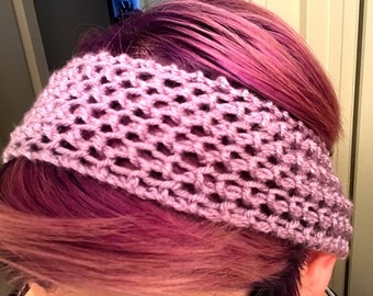 Lacy Summer Headband