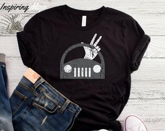 Jeep Wave T-Shirt 8d5b42b26d70