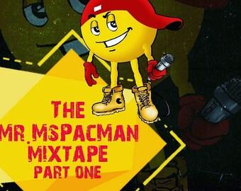 The MrMsPacMan MixTape - Part One