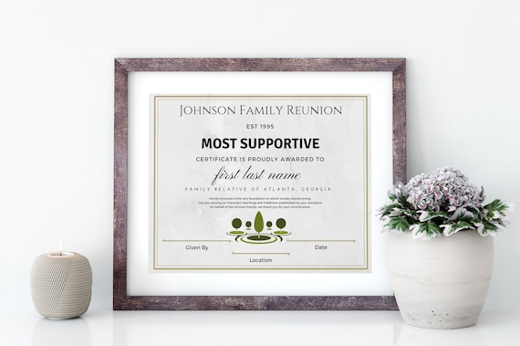 photograph about Free Printable Family Reunion Certificates named Electronic Down load Loved ones Reunion Awards, Loved ones Reunion Certificates, Relatives Reunion, Relatives Events, Household Awards, Certificates