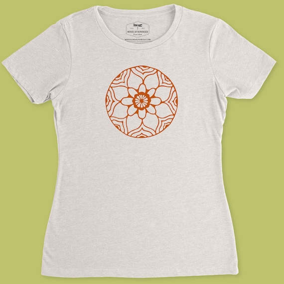 Natural Power WOMENS T SHIRT