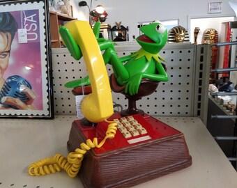 Kermet Telephone