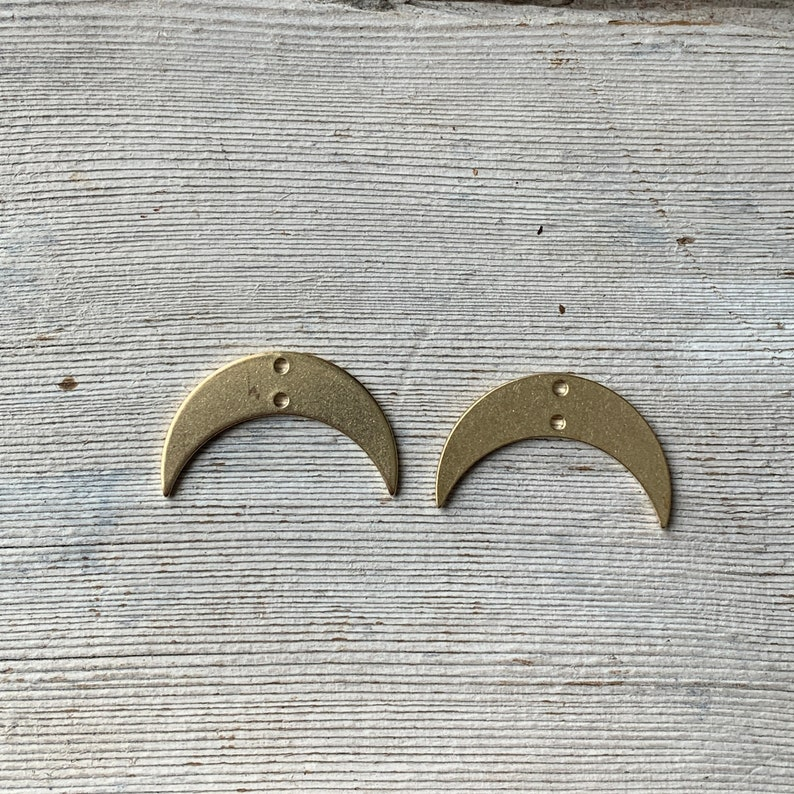sold as a pairs Brass components