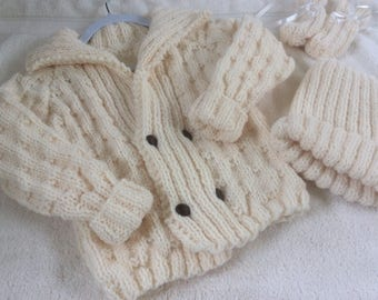 Knitted  handmade designs