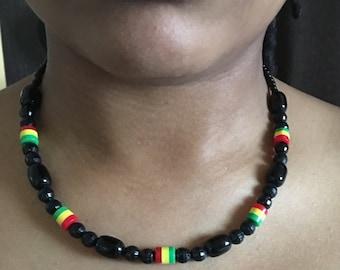 Ghana Necklace