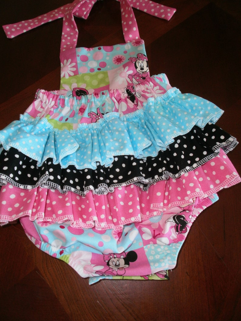 Summer Clothes Baby Sunsuit Birthday Romper Ruffle Romper Baby Girl Romper Baby Romper Bubble Romper