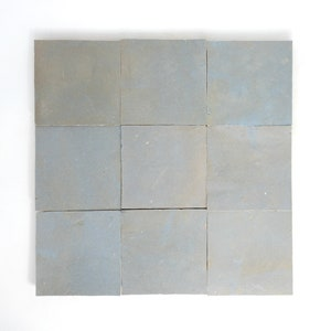 Florentine Finish Tuscan Terracotta tile