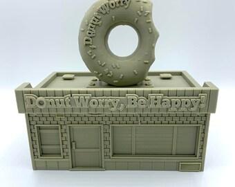 Modern Terrain (CP Comp)
