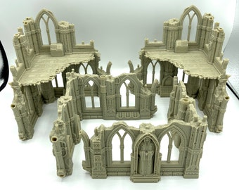 Fantasy Ruins