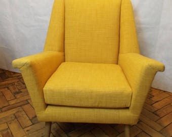 1960s Easy Chair