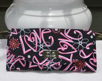 Love Necessary Wallet