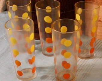 516c6705c3a 1950s drinking glasses