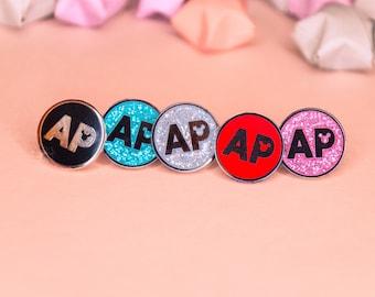 Annual Passholder Miniature Pin