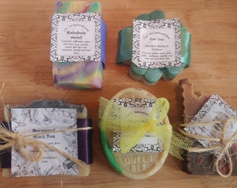 Soap collection 5
