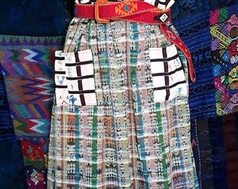 Huipil Dress Size  Medium - Oct 15