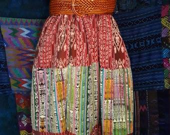 Huipil Dress Size Small