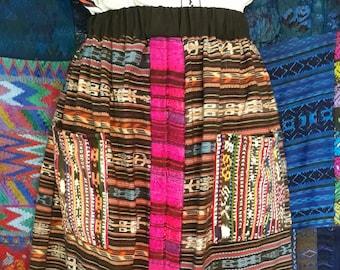Mayan Skirt _ Size Small