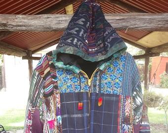 Hood Jacket 114 Size Medium to Large