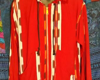 Chajul Hooded Jacket 1 Size Large