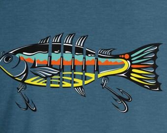 Swim Bait T-Shirt