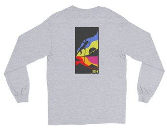 Ascending Climber Long Sleeve