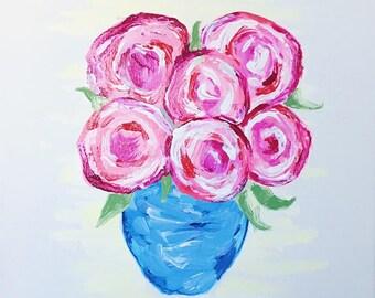 Hopeful Flowers