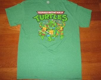 Men's Teenage Mutant Ninja Turtles