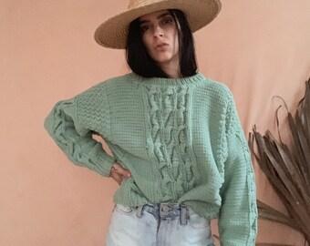 Finshermen knit