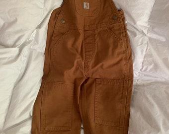 Carhartt overalls