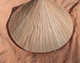 Ricepatty hat