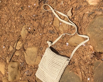 Vintage messanger bag