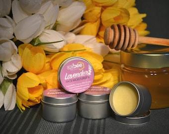 Handmade Natural Lavender Face Moisturizer