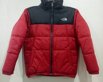 10130ce3f9 The North Face Rare Colour Nuptse Goose Down Jacket   Winter Jacket