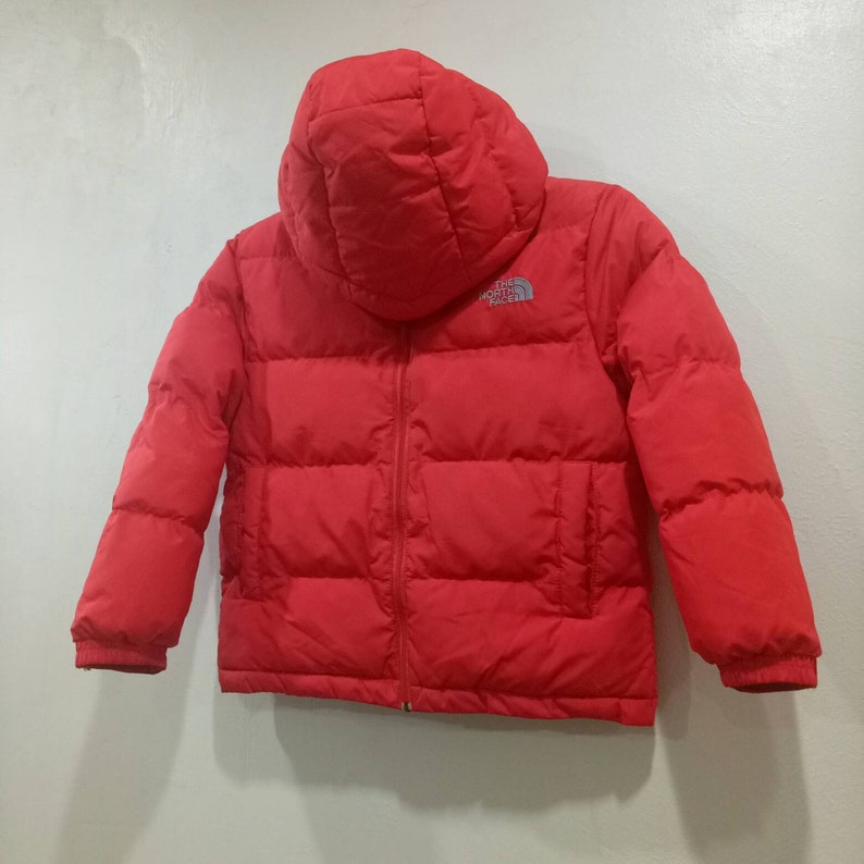 39ba174e5 The North Face Nuptse Goose Down Puffer / Winter Jacket