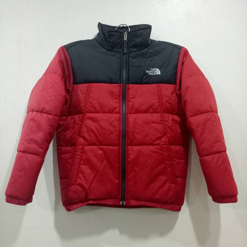 eb21544f2 The North Face Rare Colour Nuptse Goose Down Jacket / Winter Jacket