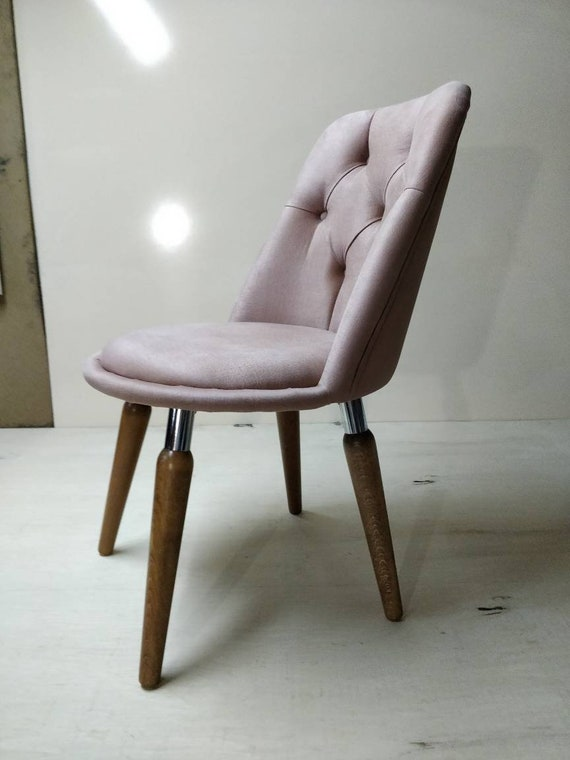 The Som, Dining Chairs, Kitchen Chairs, Upholstered Chairs, Velvet Chairs,  Tufted Dining Chairs, by ivachairs