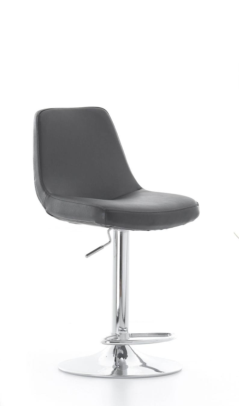 Bar Stool Swivel Kitchen Bar Stools Bar Stools The Coupe Bar Stools with Backs by ivachairs Bar Stool Leather Bar Stool with Cushion